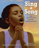 Sing a Song - How Lift Every Voice and Sing Inspired Generations