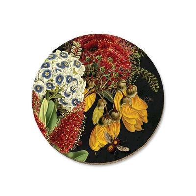 Coaster - Rata and Kowhai