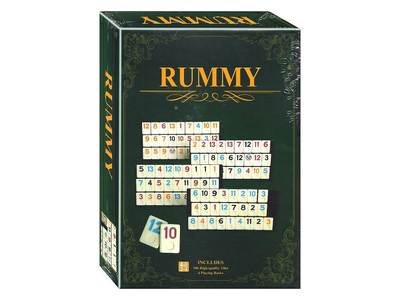 Rummy Set GAMELAND