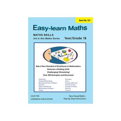 Easy - Learn Maths 1B No. 131