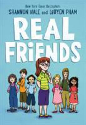 Real Friends (#1)