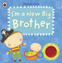 Pirate Pete: I'm a New Big Brother