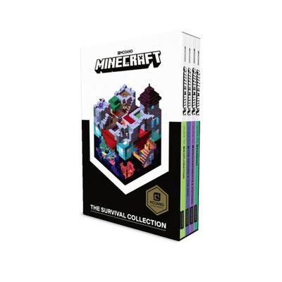 Minecraft: The Survival Collection