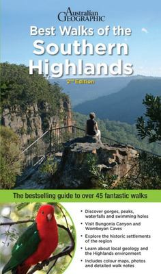 Best Walks of the Southern Highlands 2/e