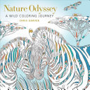 Nature Odyssey -  A Wild Colouring Book