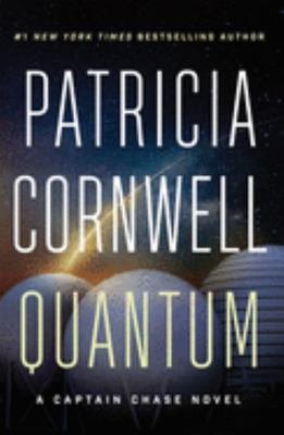 Quantum a Captain Chase novel