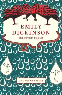 Emily Dickinson Selected Poems - Crane Classics