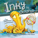 Inky the Octopus - Based on a Real-Life Aquatic Escape!