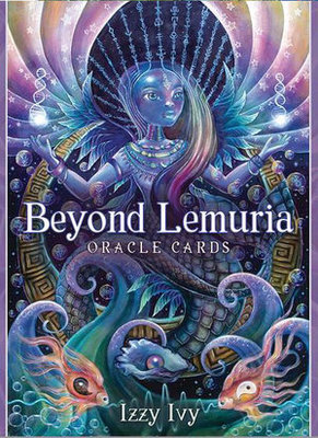 Large beyond lemuria oracle cards