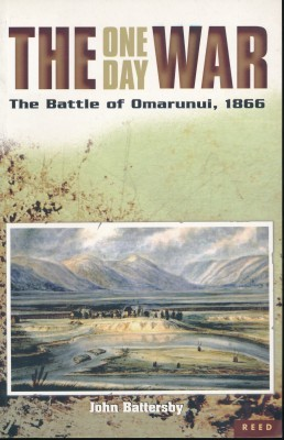 The One Day War The Battle of Omarunui, 1866