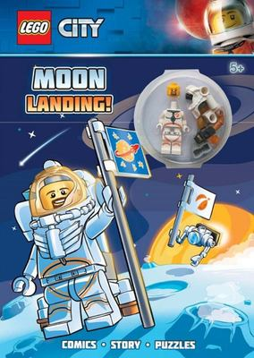 Moon Landing (LEGO City)
