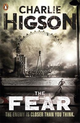 The Fear (Enemy #3)