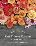 Floret Farm's Cut Flower Garden Dahlia Notes: 20 Notecards & Envelopes