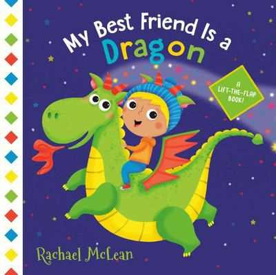 My Best Friend Is a Dragon