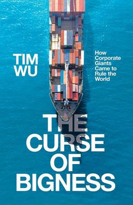 The Curse of Bigness - How Corporate Giants Came to Rule the World