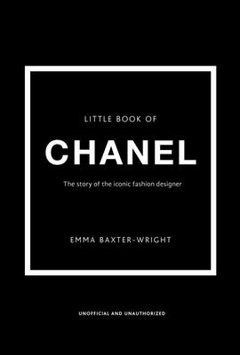 The Little Book of Chanel (HB)