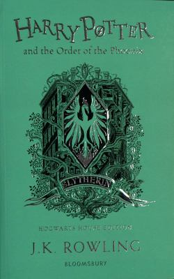 Harry Potter and the Order of the Phoenix (Slytherin Edition)