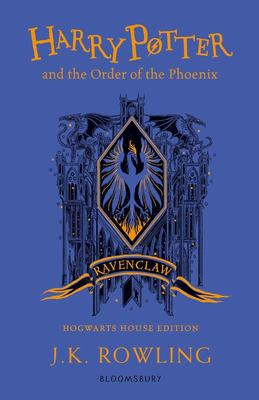 Harry Potter and the Order of the Phoenix (Ravenclaw)