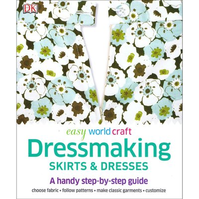 Easy World Craft Dressmaking Skirts & Dresses