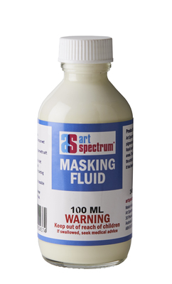 Art Spectrum Masking Fluid 100ml