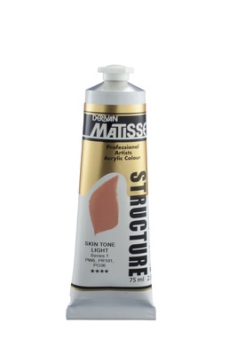 STRUCTURE 75ML SKIN TONE LIGHT 1M7SKL