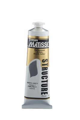 STRUCTURE 75ML MARS GREY 1M7MGY