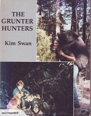 Grunter Hunters,the