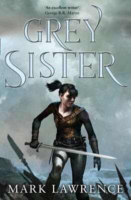Grey Sister (#2 Book of the Ancestor)