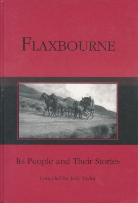 Flaxbourne Its People and Their Stories