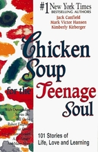 Homepage chicken soup