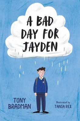 A Bad Day for Jayden