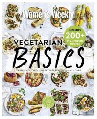 AWW Vegetarian Basics
