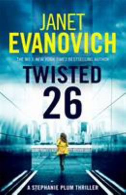 Twisted Twenty-Six (#26 Stephanie Plum)
