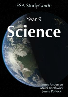 Year 9 Science Study Guide