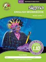 NCEA 1 English AS 1.10 : Response to Read Texts