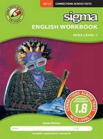 NCEA 1 English AS 1.8 : Connections Across Texts