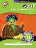 NCEA Level 1 English AS 1.1 Studied Written Texts