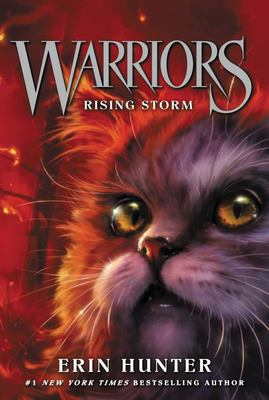 Rising Storm (Warriors Series 1: The Prophecies Begin #4)