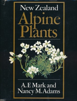 New Zealand Alpine Plants