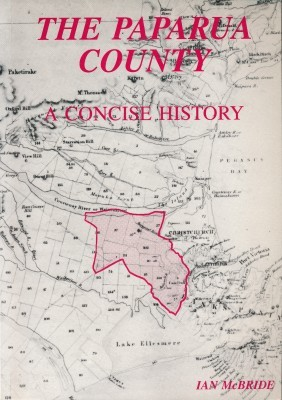 The Paparua County A Concise History