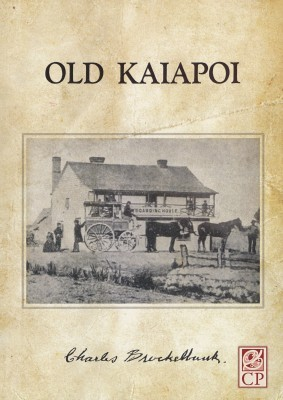 Kaiapoi A Search for Identity