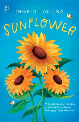 Sunflower (#2 Jamila)