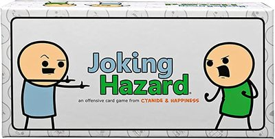 Joking Hazard (5th Printing)