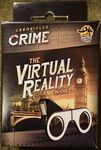 Virtual  Reality Module Chronicles of Crime