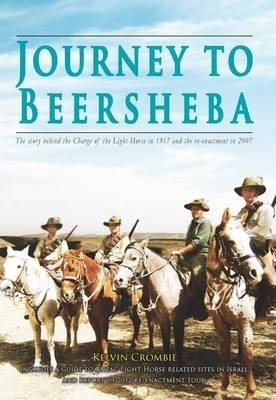 Journey to Beersheba