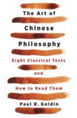 Art of Chinese Philosophy: 8 Classical..
