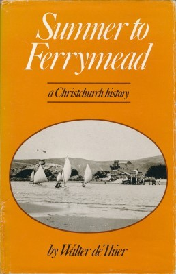 Sumner to Ferrymead a Christchurch History
