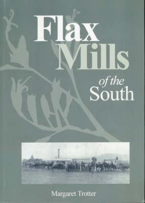 Flax Mills of the South