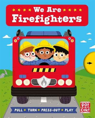 We Are Firefighters (Job Squad)