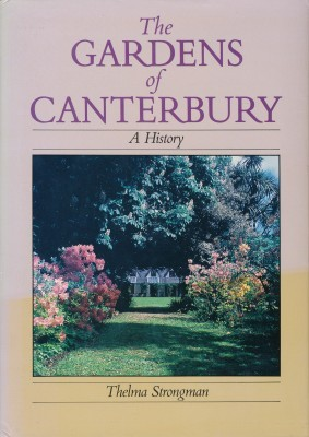 The Gardens of Canterbury A History